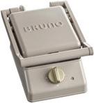 BRUNO グリルサンドメーカー シングル BOE083