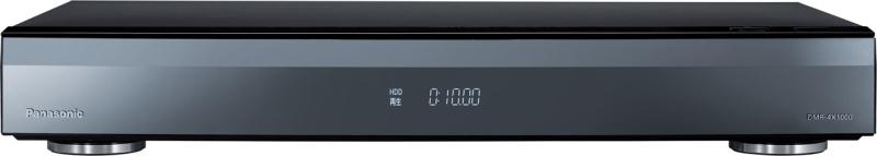 おうちクラウドディーガ DMR-4X1000