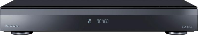 おうちクラウドディーガ DMR-4W400