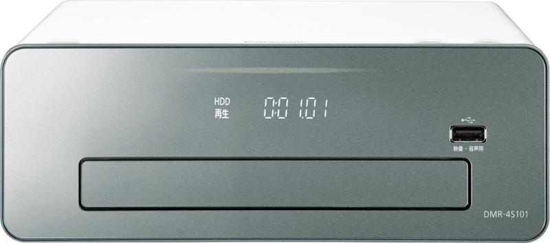 おうちクラウドディーガ DMR-4S101