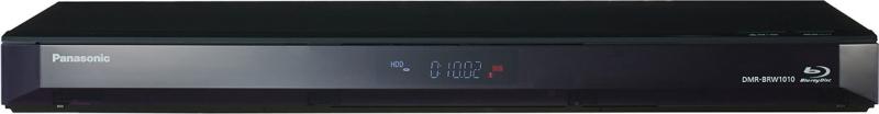 ブルーレイディーガ DMR-BRW1010
