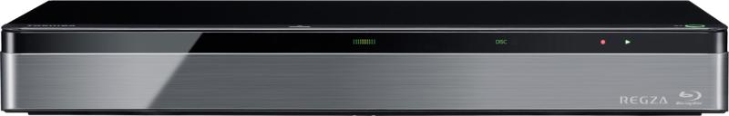 REGZAタイムシフトマシン DBR-M3010