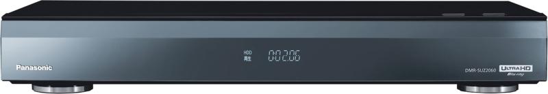 おうちクラウドディーガ DMR-SUZ2060