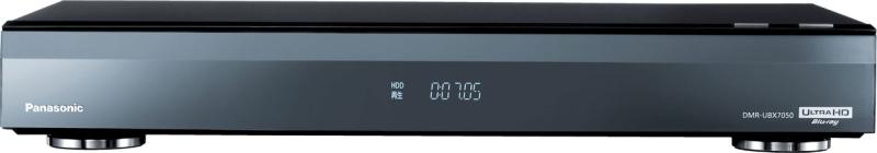 おうちクラウドディーガ DMR-UBX7050