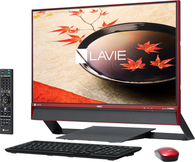 LAVIE Desk All-in-one DA770/FA (2016)