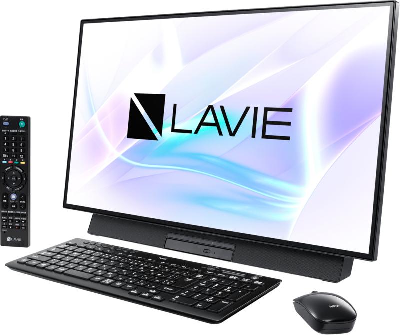LAVIE Desk All-in-one DA970/MAB PC-DA970MAB