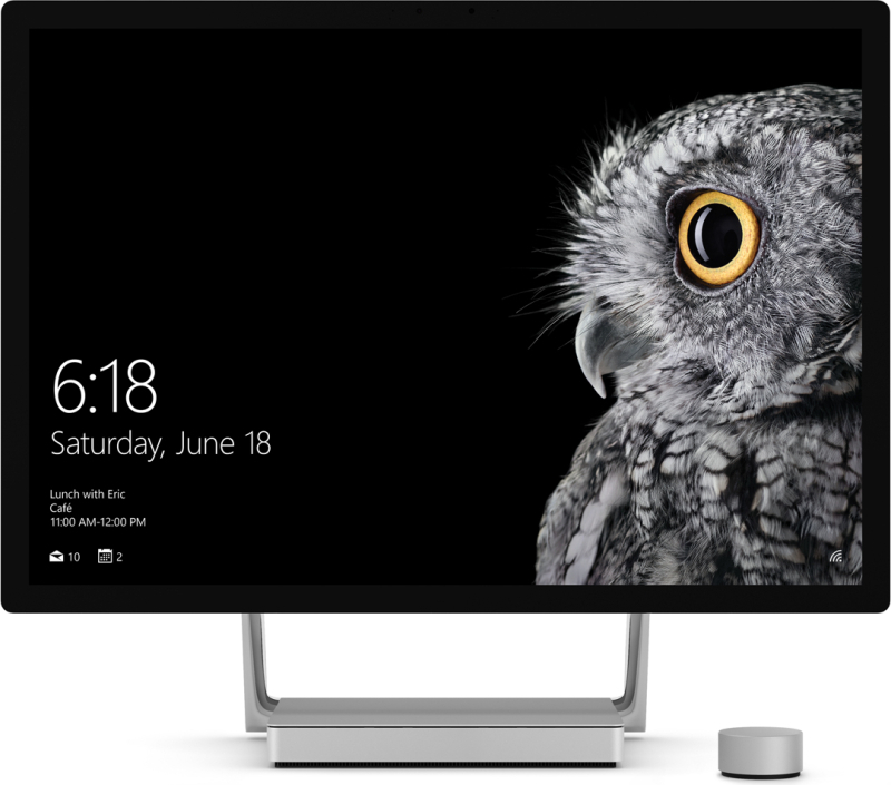 Surface Studio 42L-00013