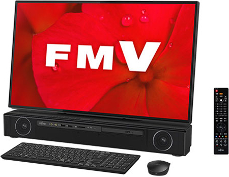 FMV ESPRIMO FHシリーズ WF2/D2 KC/WF2D2/A028 4K