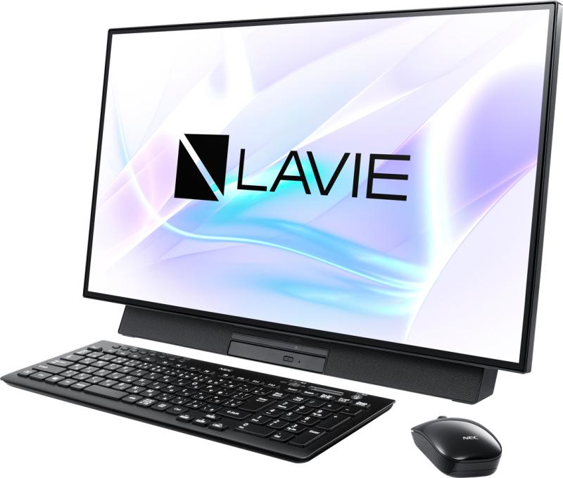 LAVIE Desk All-in-one DA500/MAB PC-DA500MAB