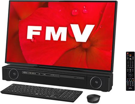 FMV ESPRIMO FHシリーズ WF2/D2 KC/WF2D2/A031 4K