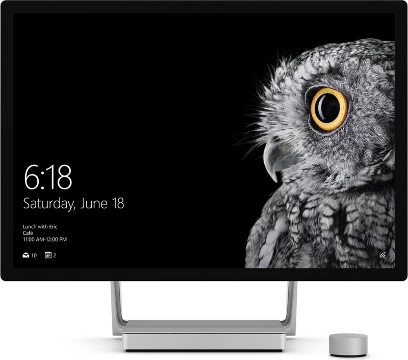 Surface Studio 42Q-00012