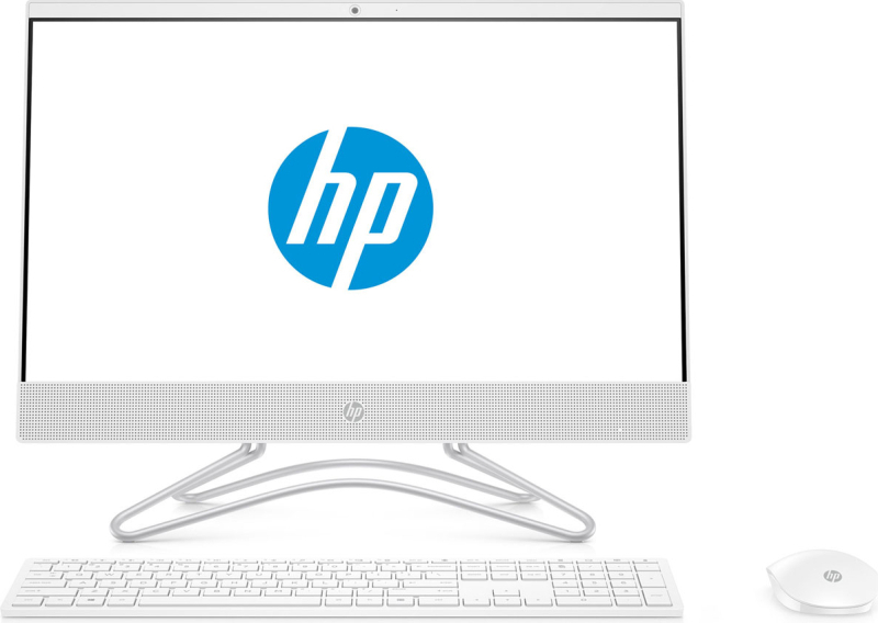 HP All-in-One 22-c0150jp タッチ スタンダードモデル