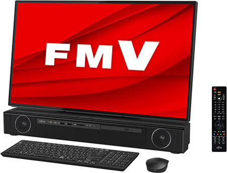 FMV ESPRIMO FHシリーズ WF-X/E2 KC/WFXE2/A010 4K
