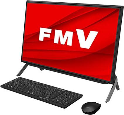 FMV ESPRIMO FHシリーズ WFB/E3 KC/WFBE3 Ryzen 7