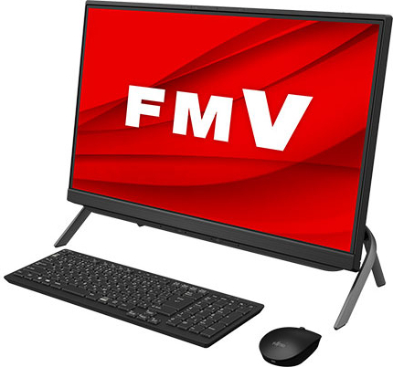 FMV ESPRIMO FHシリーズ WF-G/E3 KC/WFGE3/A006