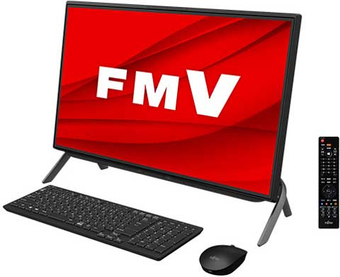 FMV ESPRIMO FHシリーズ WF1/F1 KC/WF1F1