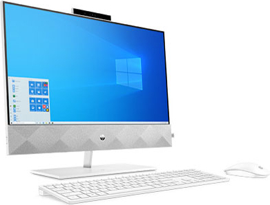 Pavilion All-in-One 24-k0215jp モデレートモデル S1