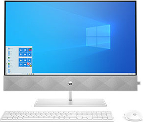 Pavilion All-in-One 27-d1013jp スタンダードモデルG2 S6