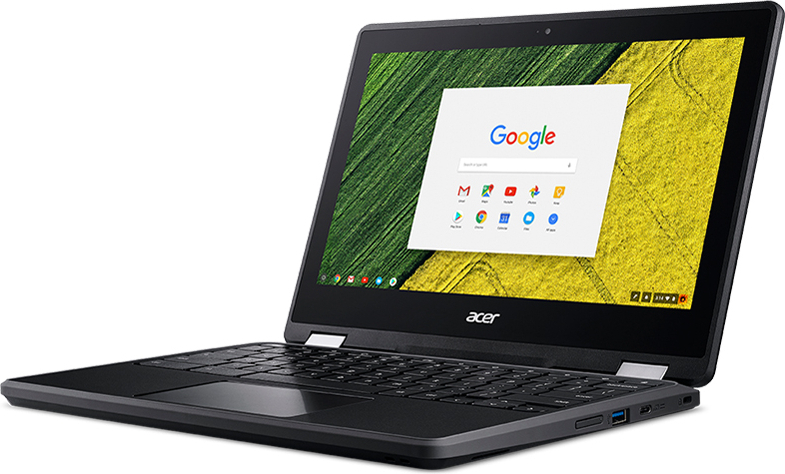 Chromebook Spin 11 R751T-N14N