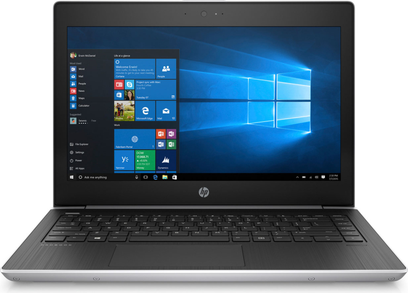 ProBook 430 G5 Notebook PC 4FV84PA#ABJ SIMフリー