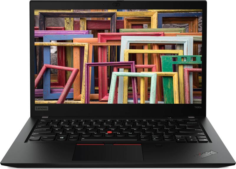 ThinkPad T490s 20NX0001JP