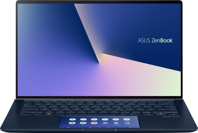 ZenBook 14 UX434FLC UX434FLC-A6357TS