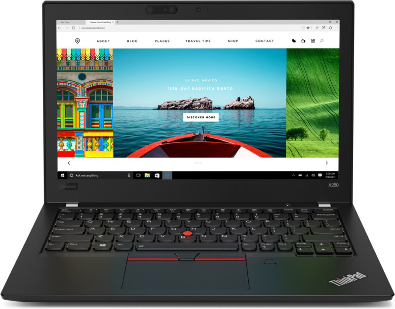 ThinkPad X280 20KF002WJP