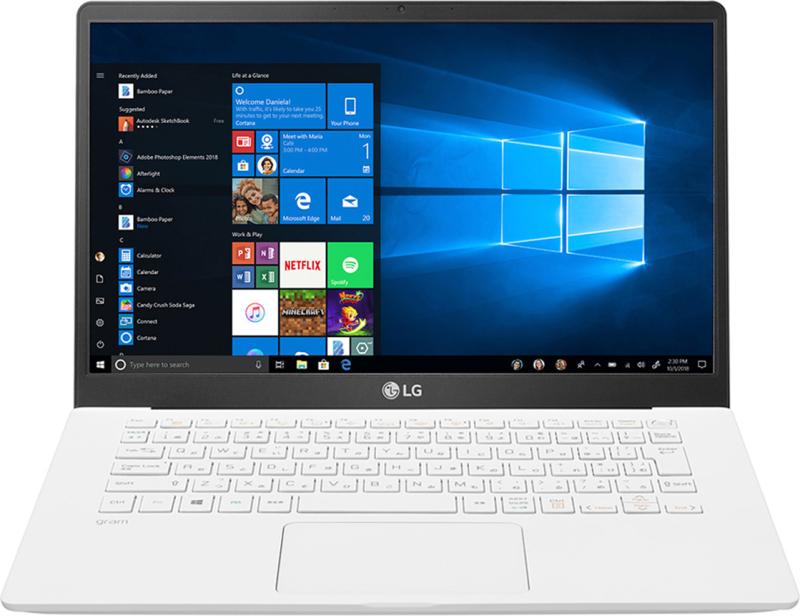 LG gram 14Z90N-VR51J1