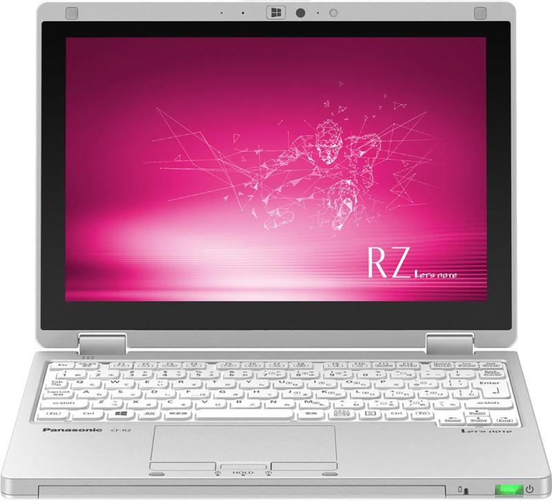 Let's note RZ8 CF-RZ8BDFQR