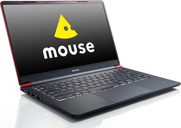 mouse X4-B2-KK Ryzen 5