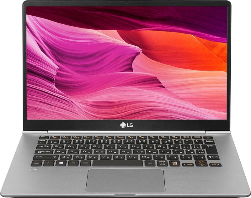 LG gram 14Z995-GP52J