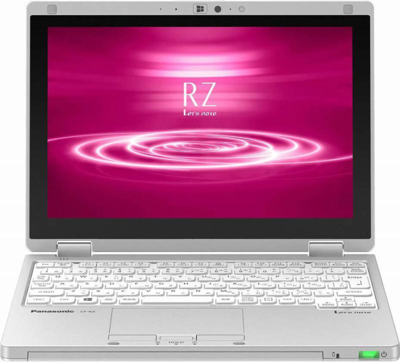 Let's note RZ8 CF-RZ8FDEQR
