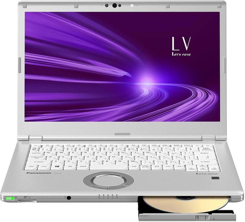 Let's note LV9 CF-LV9HDSQR