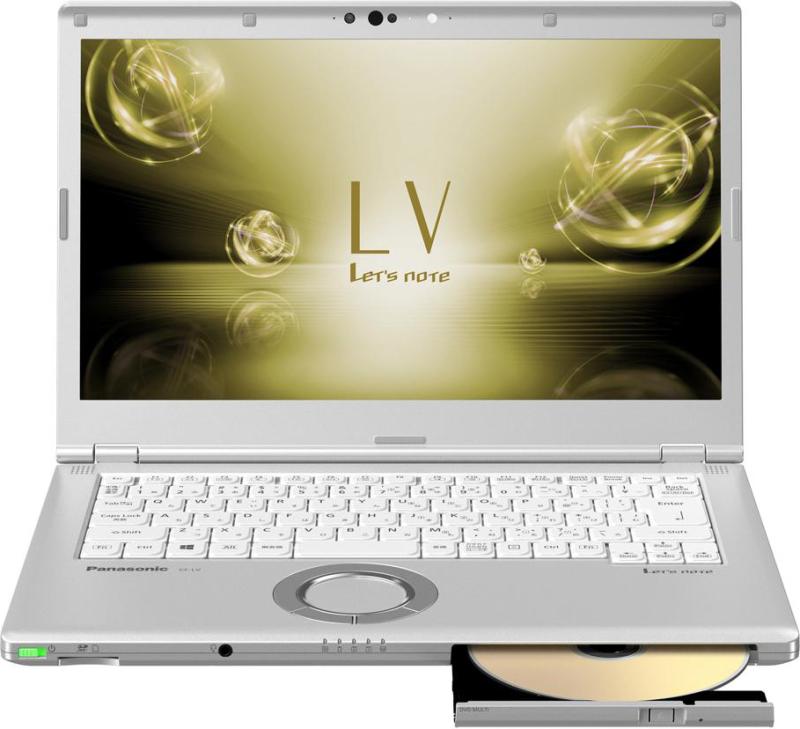 Let's note LV7 CF-LV72DSVS