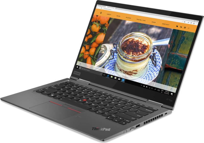 ThinkPad X1 Yoga Gen 5 20UBS02Y00 SIMフリー