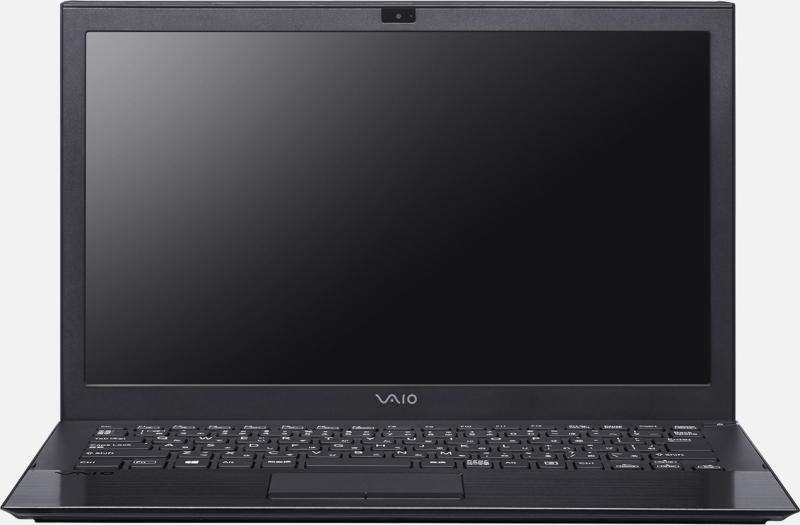 VAIO Pro 13 mk2 VJP1321GCC1B