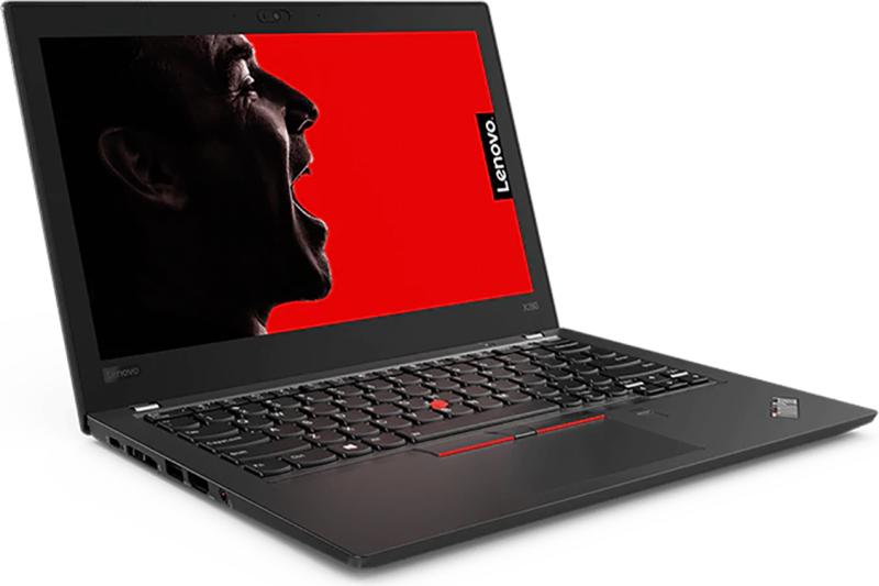 ThinkPad X280 HD