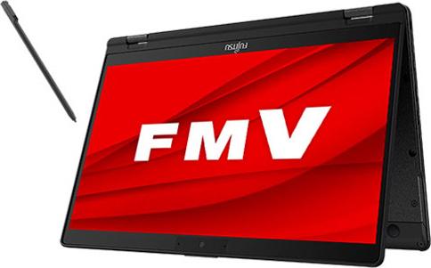 FMV LIFEBOOK UHシリーズ WU3/E2 KCWU3E2 大容量バッテリ