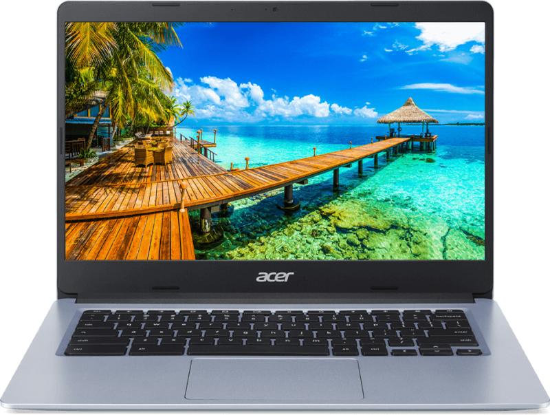 Chromebook 314 CB314-1H-A14N