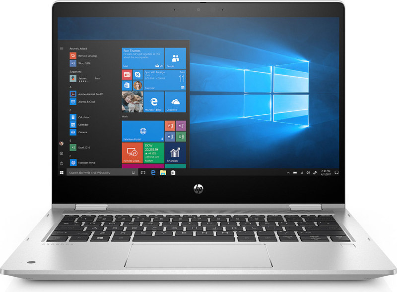ProBook x360 435 G7 1A4N6PA Ryzen 3 4300U128