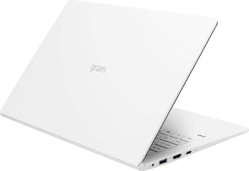 LG gram 13Z990-GA54J Amazon限定