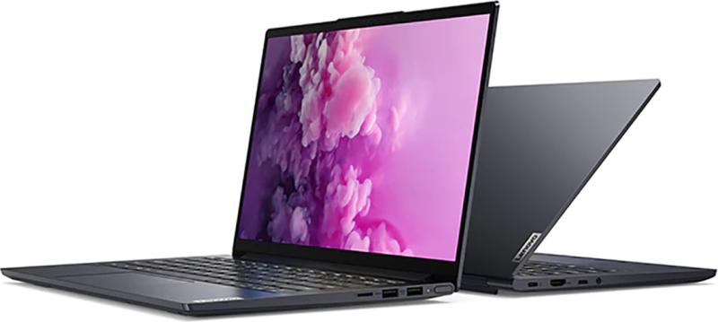 Lenovo Yoga Slim 750i 82A100GLJP