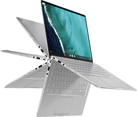 Chromebook Flip C434TA C434TA-AI0095