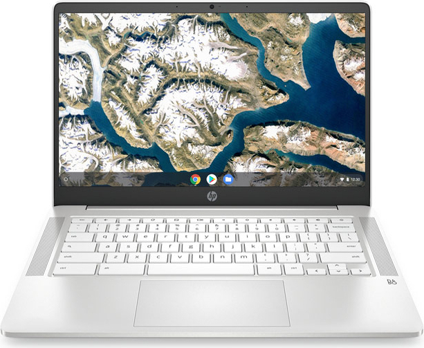 Chromebook 14a-na0000 G2 Pentium