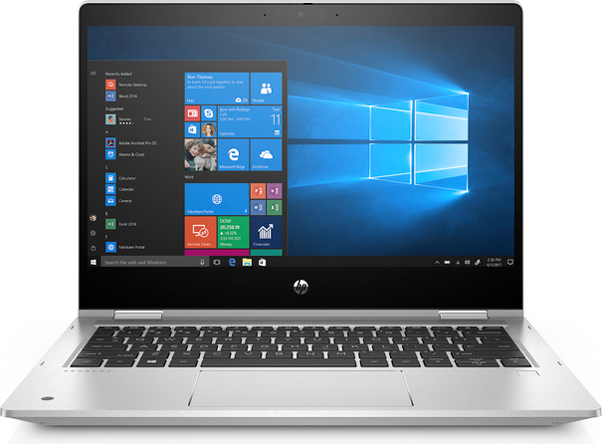 ProBook x360 435 G7 Ryzen 3 Pro/タッチディスプレイ