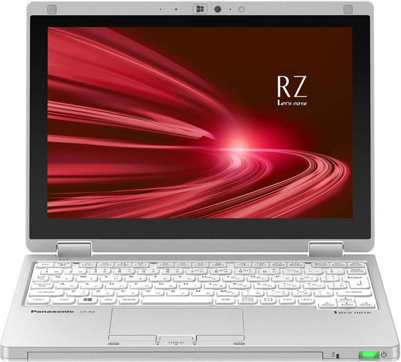 Let's note RZ8 CF-RZ8ADEQR
