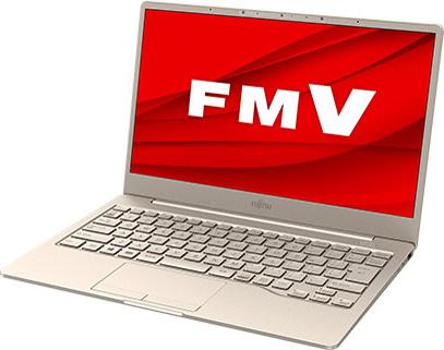 FMV LIFEBOOK CHシリーズ WC1/E3 KCWC1E3A001