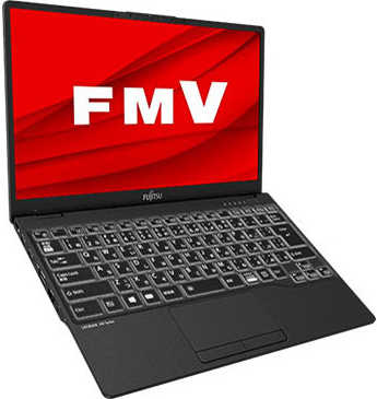 FMV LIFEBOOK UHシリーズ WU2/E3 KCWU2E3 大容量バッテリ