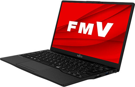 FMV LIFEBOOK UHシリーズ WU-X/E3 KCWUXE3A058 Pro