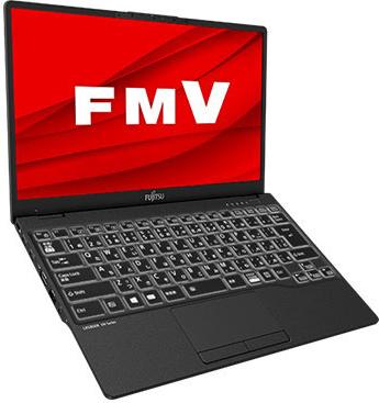 FMV LIFEBOOK UHシリーズ WU2/E3 KCWU2E3
